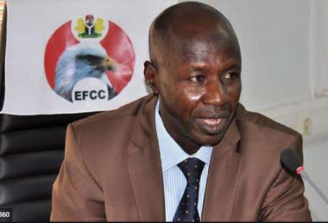 How Ibrahim Magu ran EFCC under Tinubu's instructions